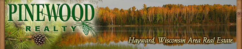 Hayward, Wisconsin Golf Course Community – New Home Building Sites