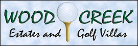 CLICK for info on Wood Creek Estates and Golf Villas
